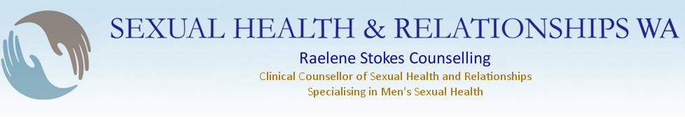 Raelene Stokes Counselling | Sexual Health and Relationships WA